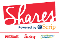 Shares - Savemart, Lucky, Foodmaxx