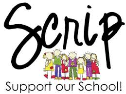 Scrip - Support our school