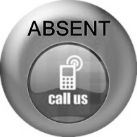 Report Absence @ 408-270-6902