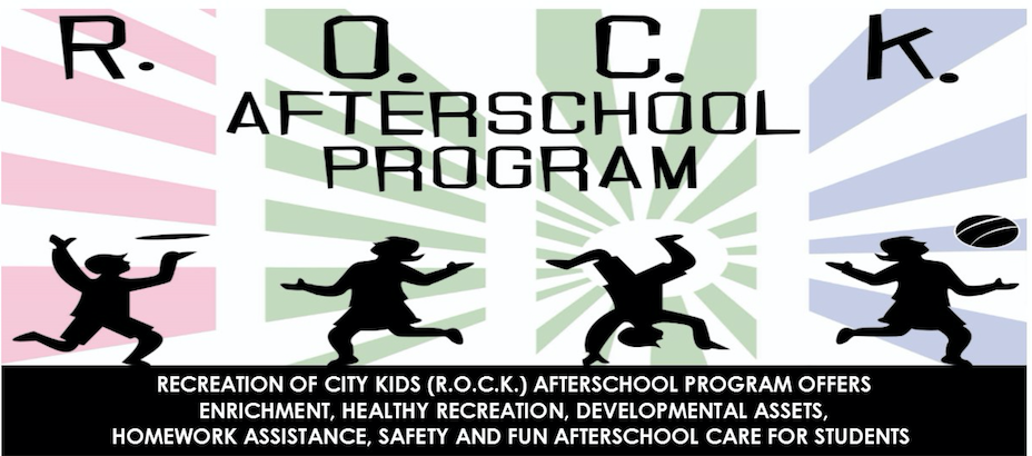 ROCK After School Program