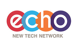 Echo Logo - go to Echo