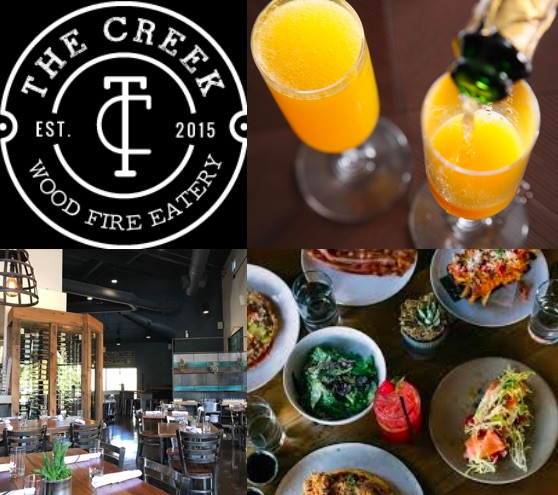 The Creek Eatery Evergreen